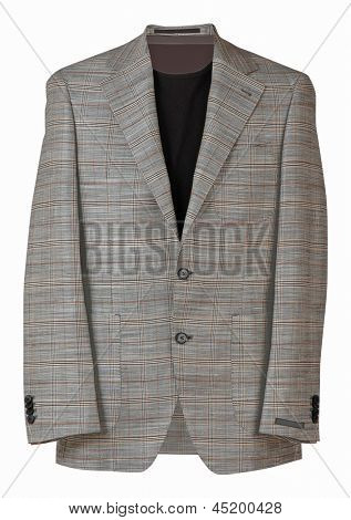 men's business suit jacket
