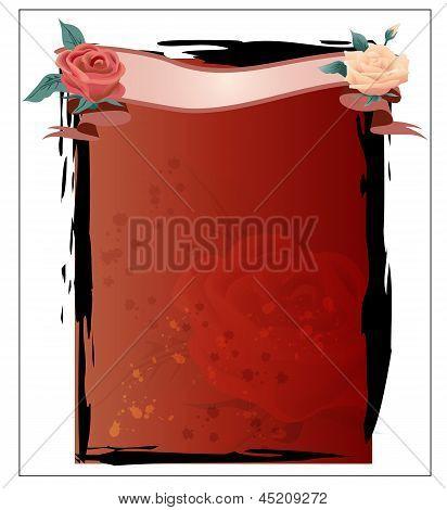 Rose Theme Template