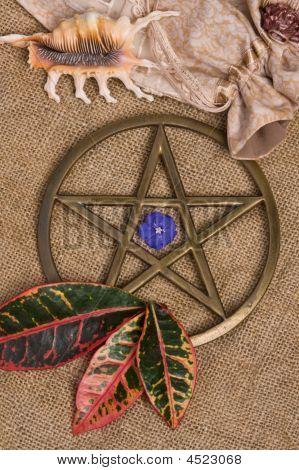 Pentagrama - Wicca