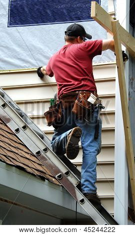 Home Owner Remodeling