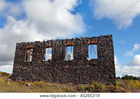 National Park Boiler House Number 4