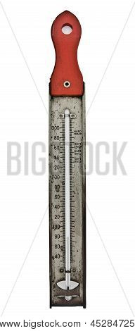 Vintage Candy Thermometer