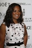 LOS ANGELES - MAR 4: Laila Ali at the 3rd annual Essence Black Women in Hollywood Luncheon at the Be