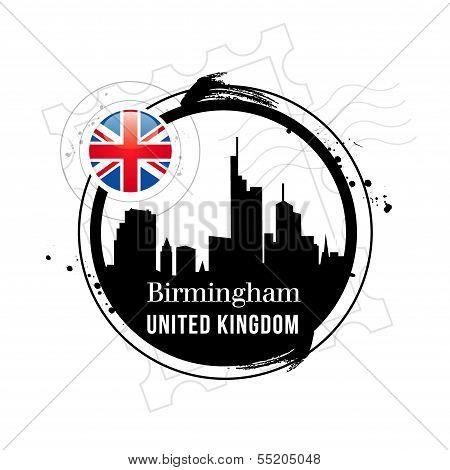 Stamp Birmingham