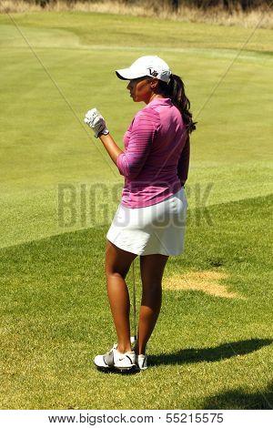 Woods Cheyenne Pro Golfer