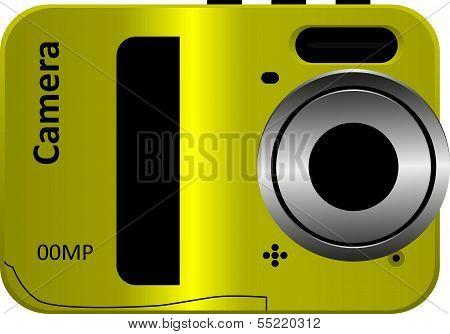 Easy Modern Camera