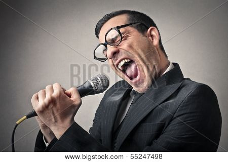 Extreme Singing