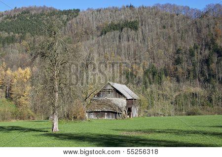 Barn in Upper Austria