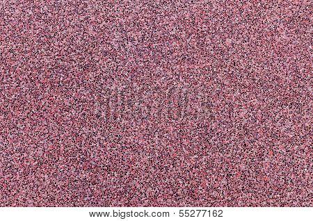 Texture Of Terrazzo Floor