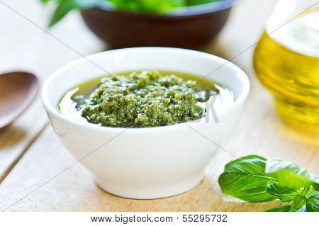 Genovese Pesto