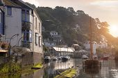 Polperro Sunrise