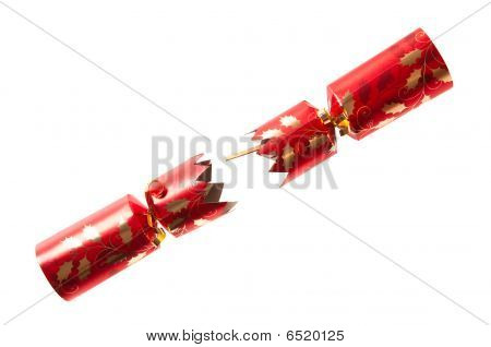 Getrokken Christmas Cracker