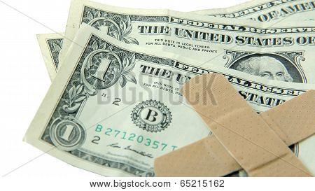 Broke Money