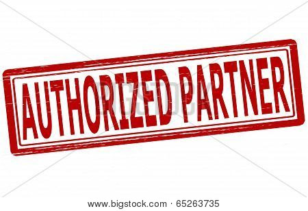 Authorized Partner