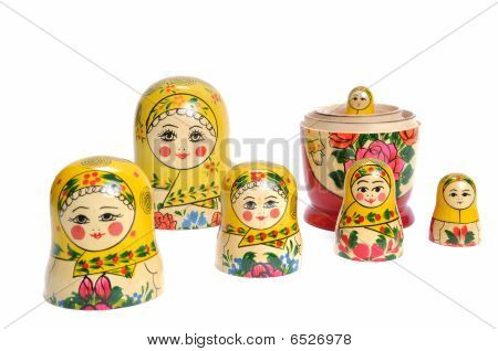 matreshka Doll