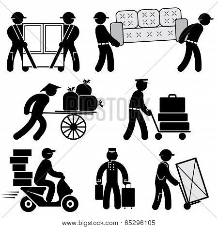 loader people icons