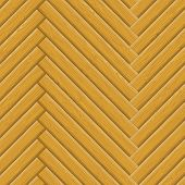 image of linoleum  - Background abstract wood brown decorative floor parquet - JPG