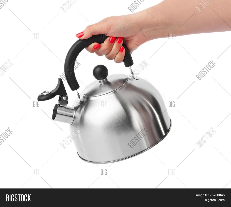 Как сделать чтобы чайник свистел