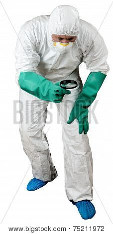 Forensic Search