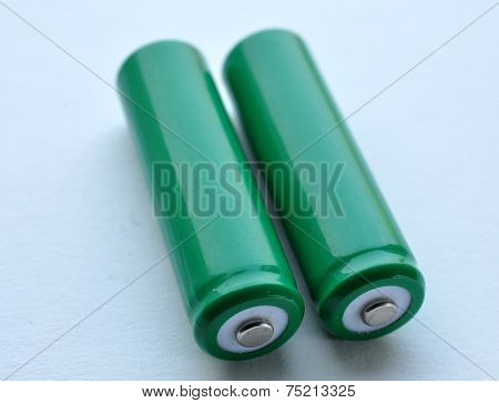 Electrotechnical battery