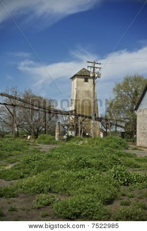 Pump - Water Tower 2