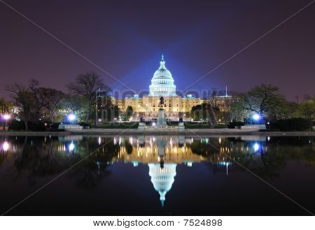 Washington Dc