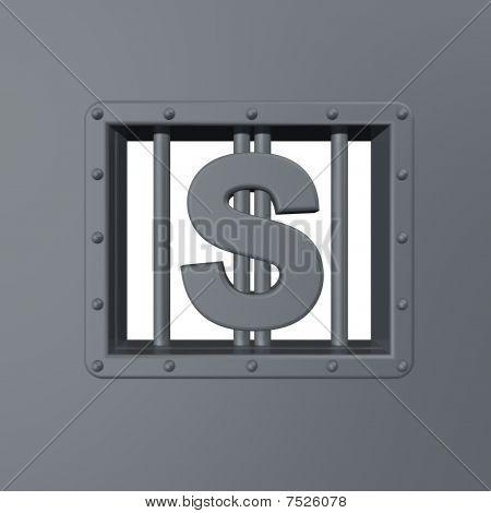 Dollar Prison