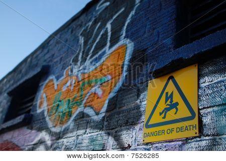 Daffy Death
