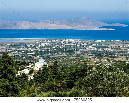 Kos And Bodrum