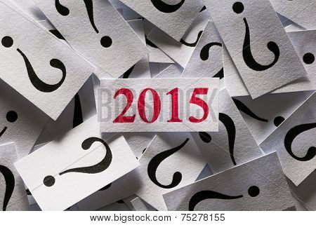 What Will Happen In 2015