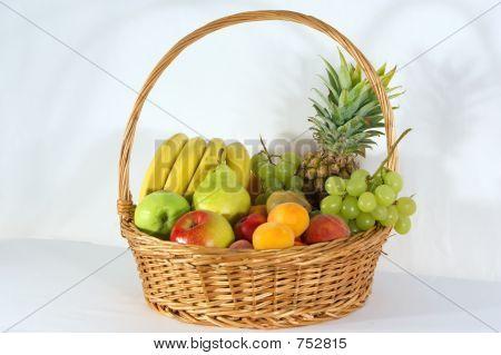 Big Basket Landscape