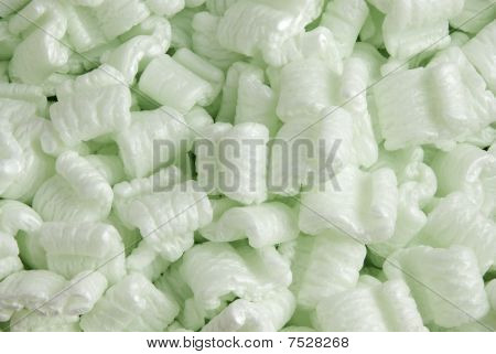 Packaging Foam Plastic