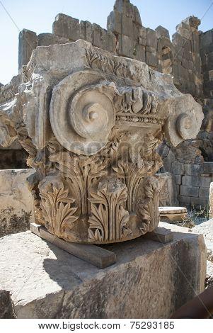 Ancient Ruins