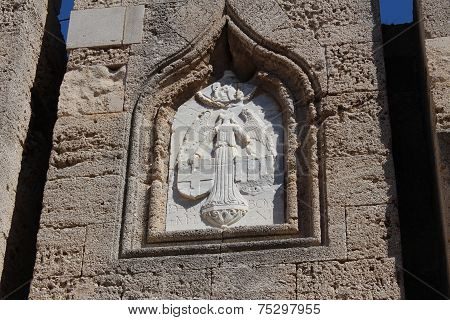 symbols the Knights of Malta