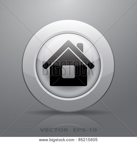 icon of home