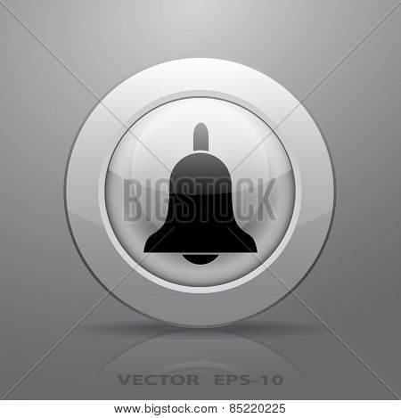 icon of bell