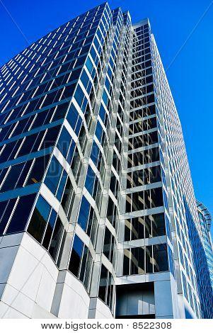Skyscraper in Virginia