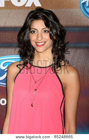 LOS ANGELES - MAR 11:  Meera Rohit Kumbhani at the