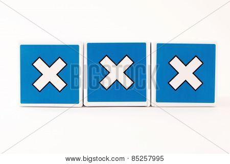 Xxx Block Text