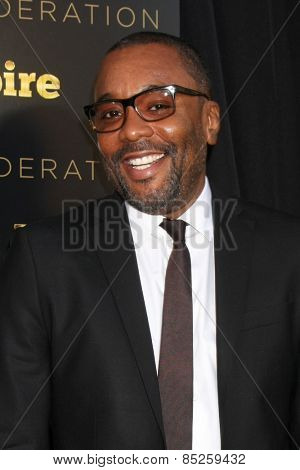 LOS ANGELES - MAR 12:  Lee Daniels at the