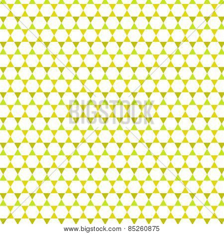 Fine star-shaped geometrical, vector pattern.