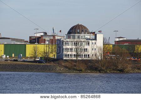 Hamburg - Port