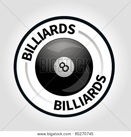 icon Billiards