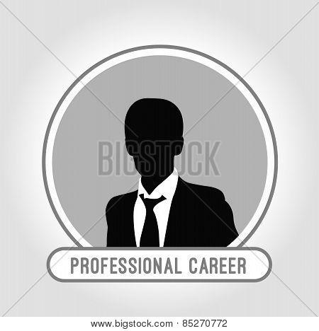 icon Professional Career