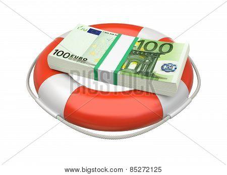 Euro Saving