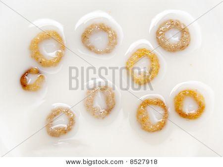 Tigela de cereais