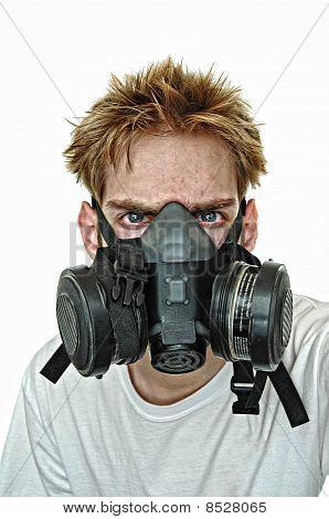 Hardcore Gasmask