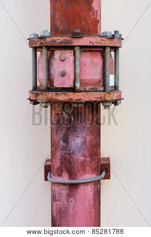 Old Hydrant
