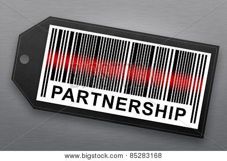 Partnership Barcode