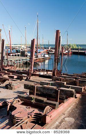 Boat Wharf